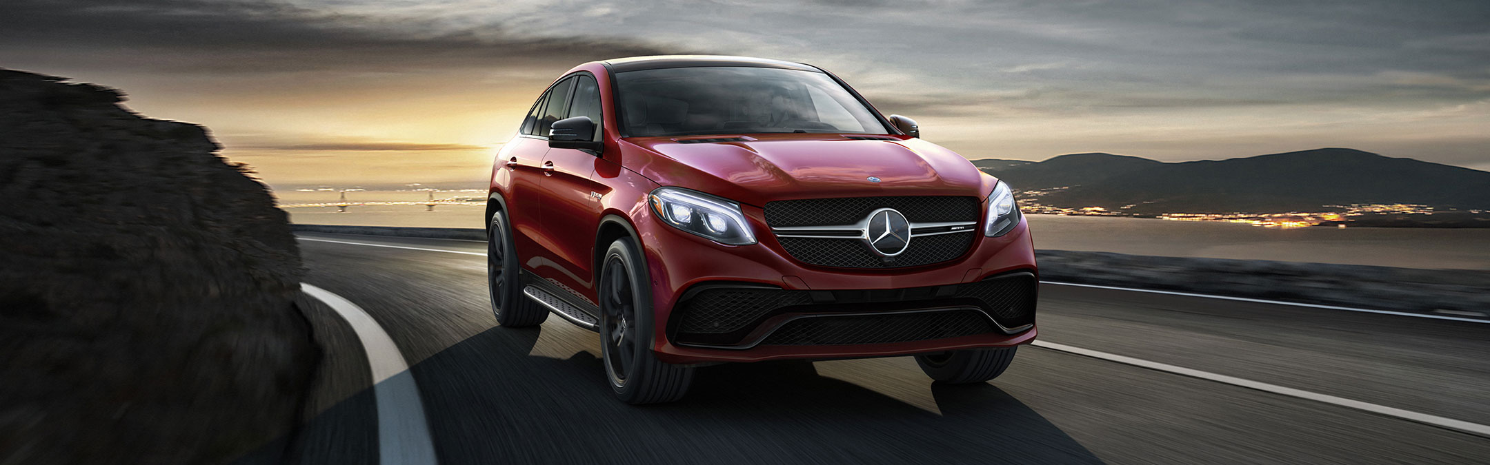 2019 Mercedes-AMG GLE 4MATIC Coupe
