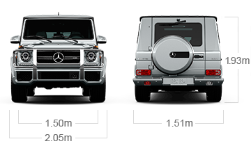 G63W4 Front/back Image