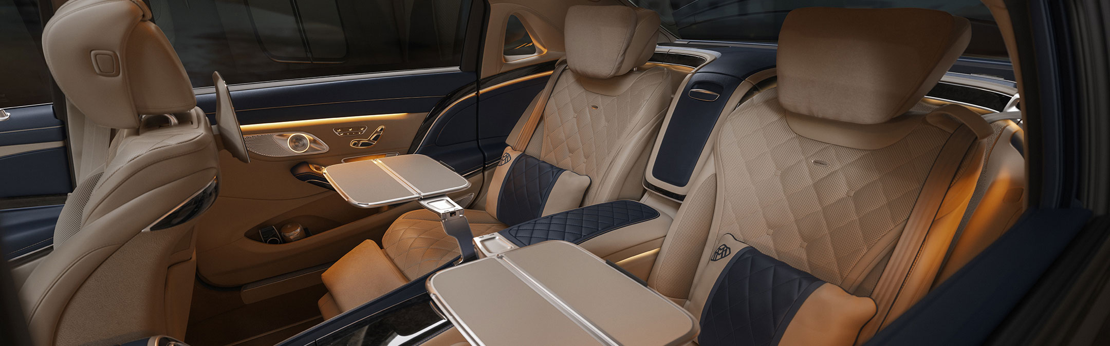 2019 Mercedes-Maybach Innovation
