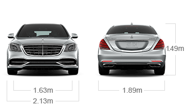 S650X Front/back Image
