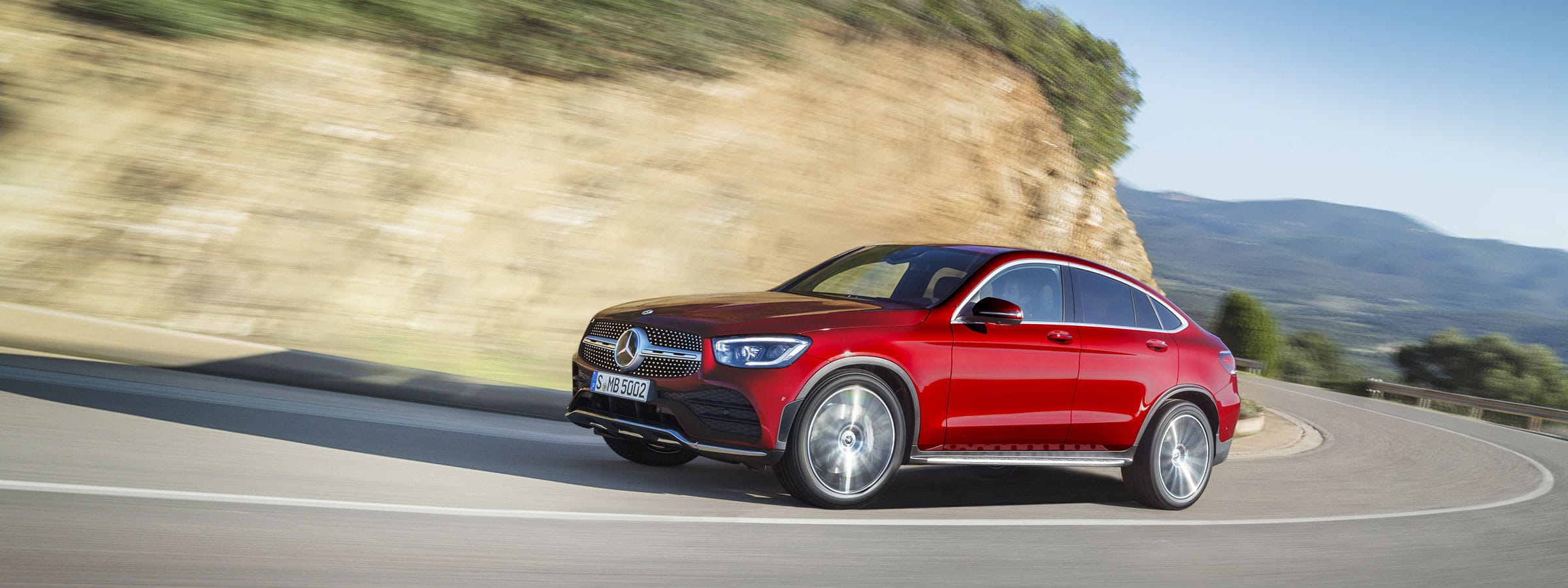 2020 Glc Coupe Future Vehicles Mercedes Benz Usa
