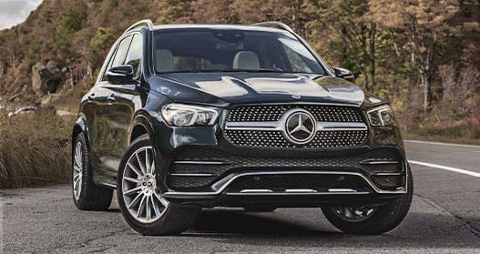 Build Your Own 2020 Gle 450 4matic Suv Mercedes Benz Usa