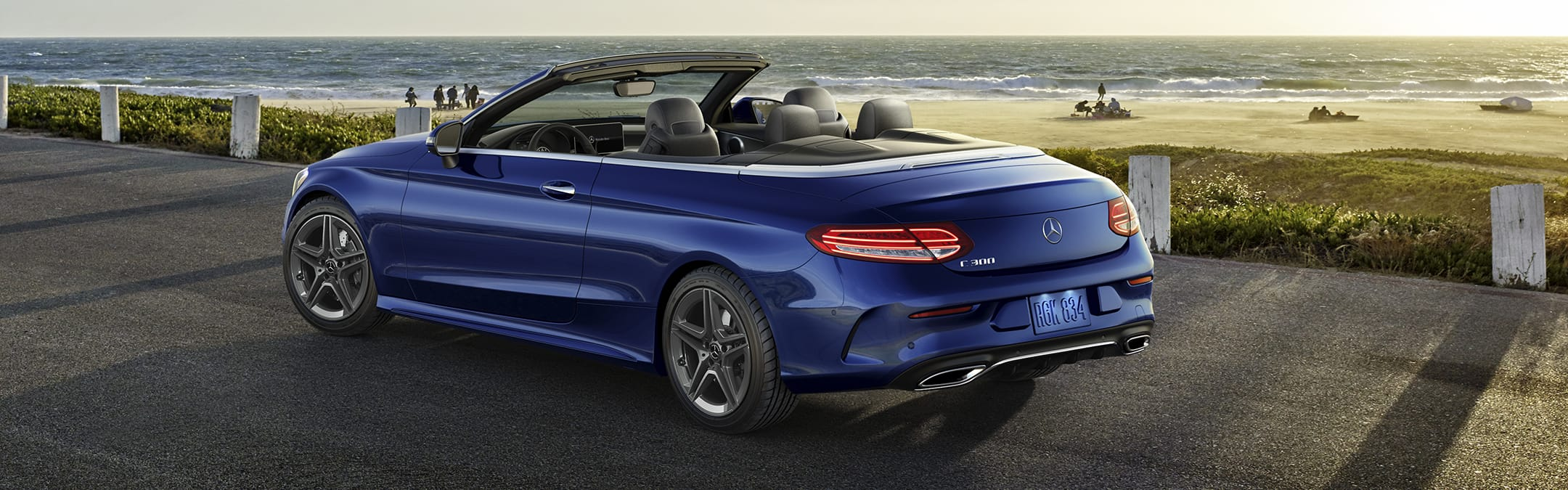 C Class Luxury Performance Cabriolets Mercedes Benz Usa