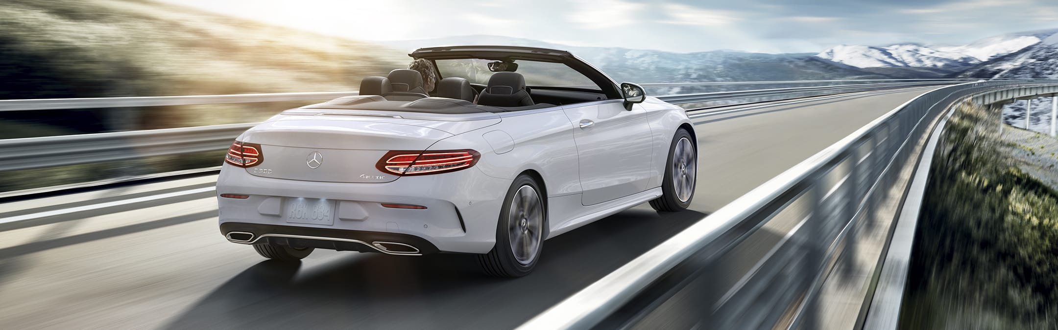 2019 C-Cabriolet Performance