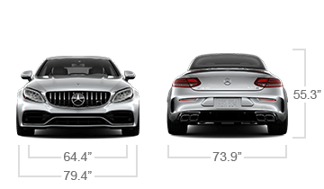 C63AS Front/back Image