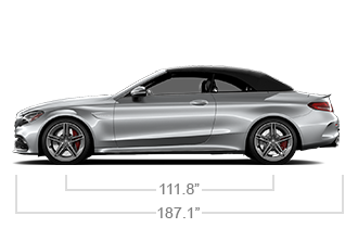 C63AS Side Image
