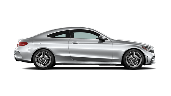 2019 C 300 4MATIC® Coupe