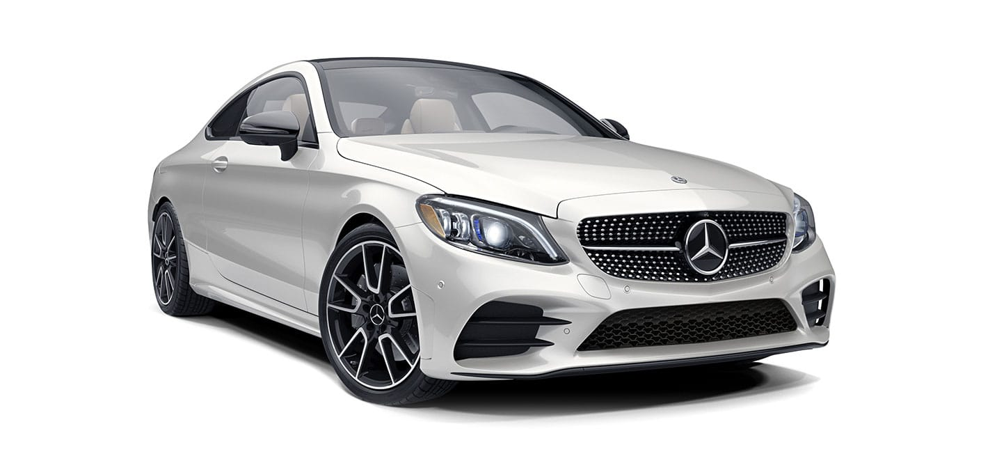 2019 C-Coupe Design