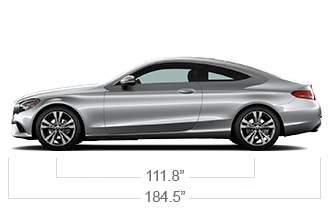 C300 4MATIC Coupe
