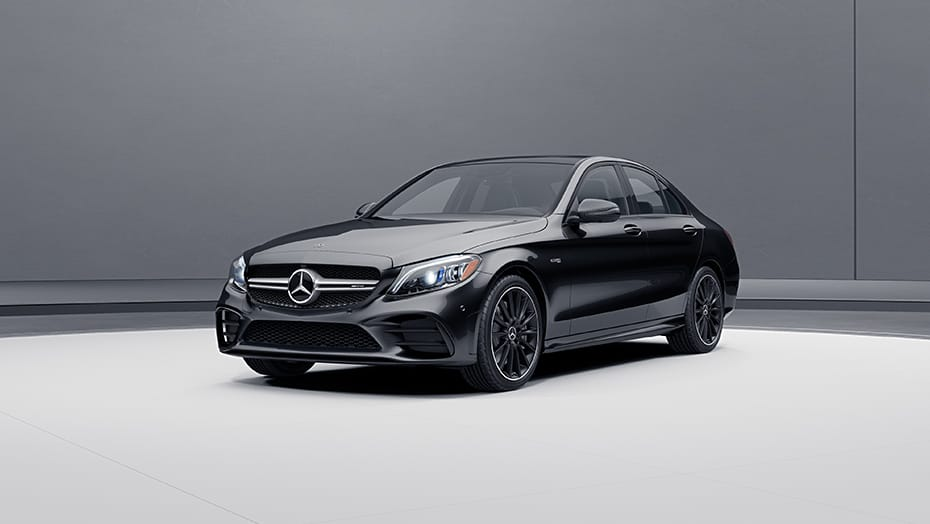 AMG Night Package
