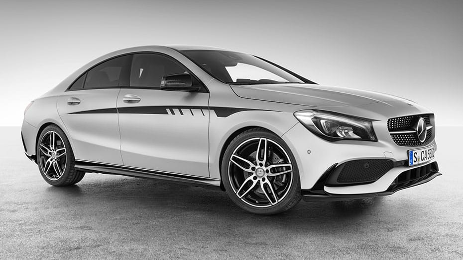 Mercedes-Benz 2019 CLA CLA45 AMG COUPE 107