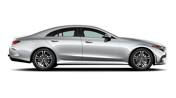 2018 CLS 550 4MATIC® Coupe