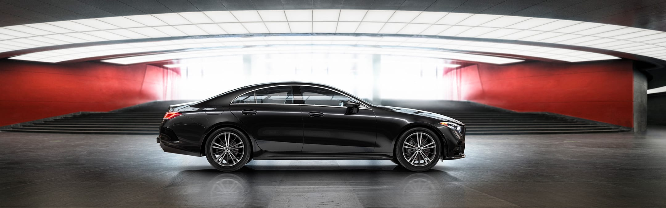2019 CLS Coupe Design