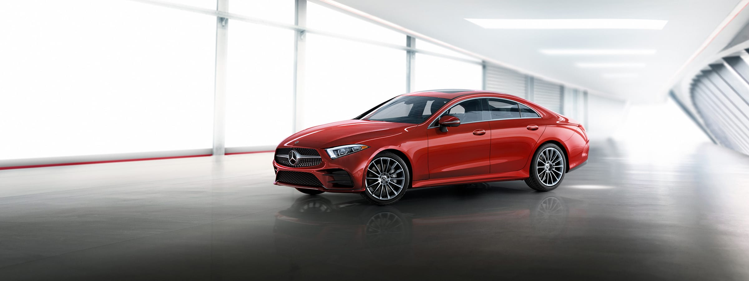 2019 CLS Coupe
