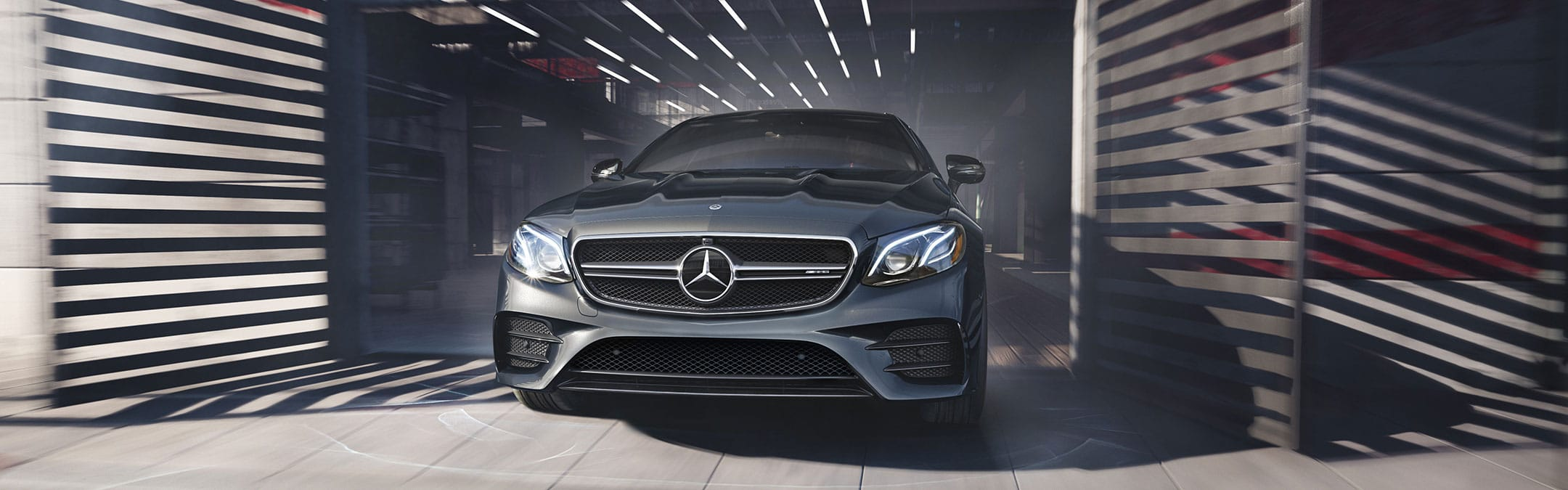2019 Mercedes-AMG E-Class Coupe
