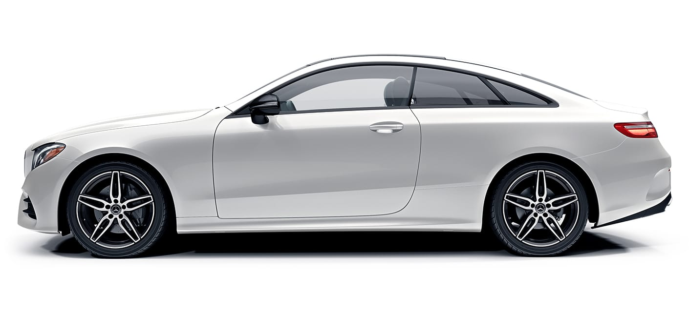 2019 E-Coupe Design