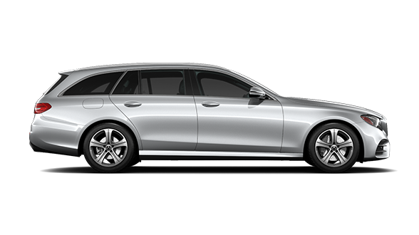 2019 E 450 4MATIC® Wagon