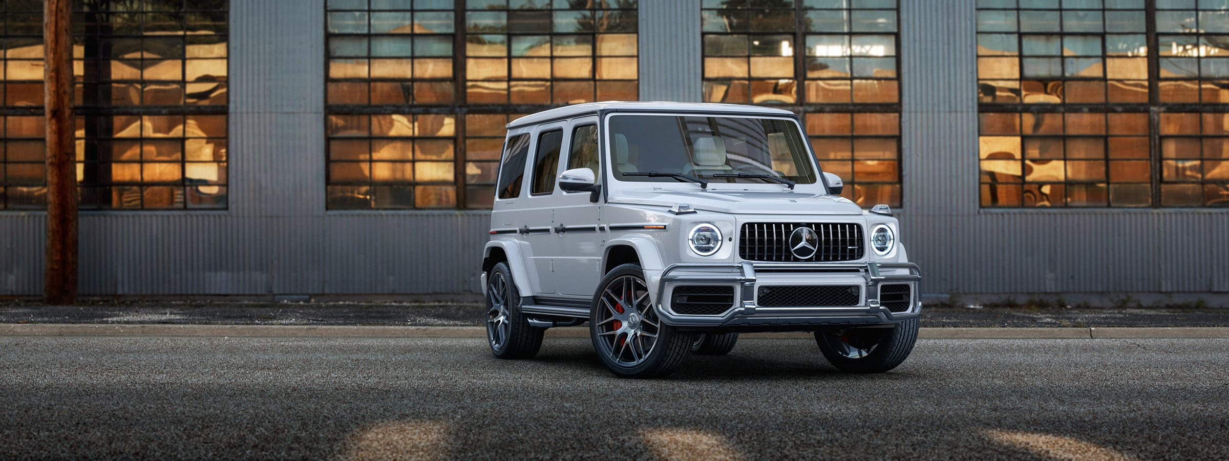 Mercedes Benz Amg >> Amg G Class Luxury Off Road Suv Mercedes Benz