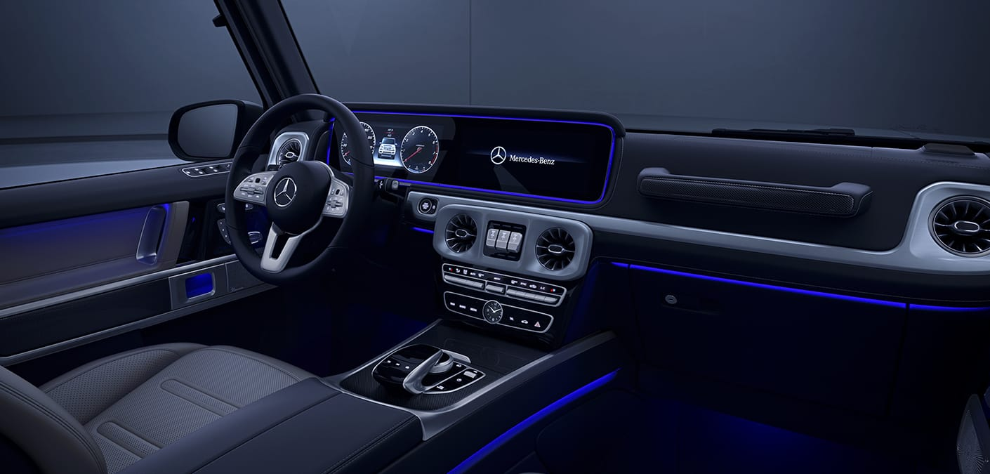 G Class Luxury Off Road Suv Mercedes Benz Usa