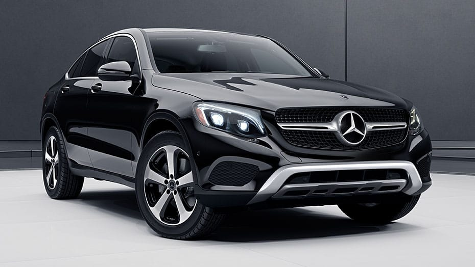2019 glc 300 4matic coupe mercedes benz usa. Black Bedroom Furniture Sets. Home Design Ideas