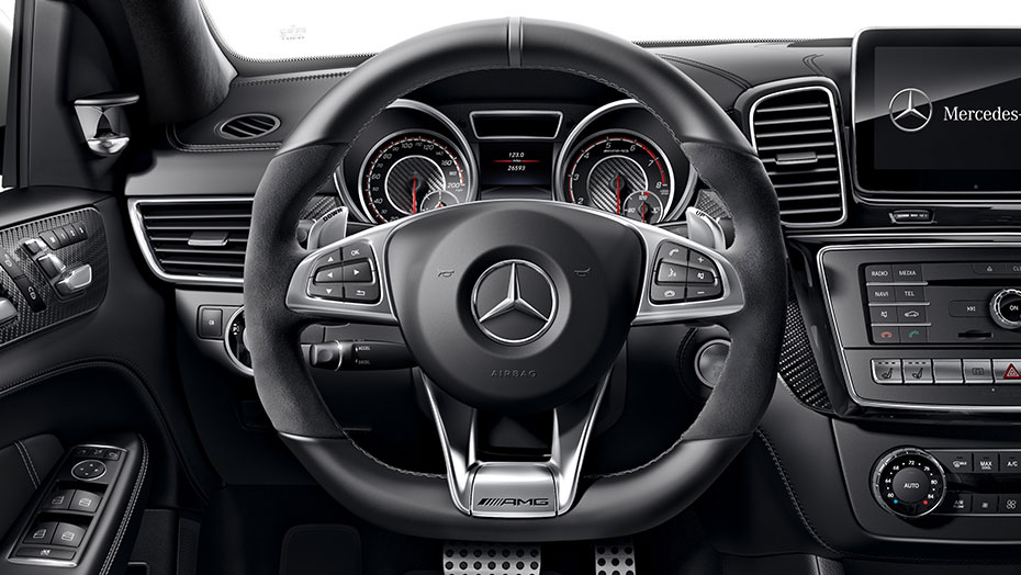Mercedes Benz Gle Coupe >> Gle63c4s