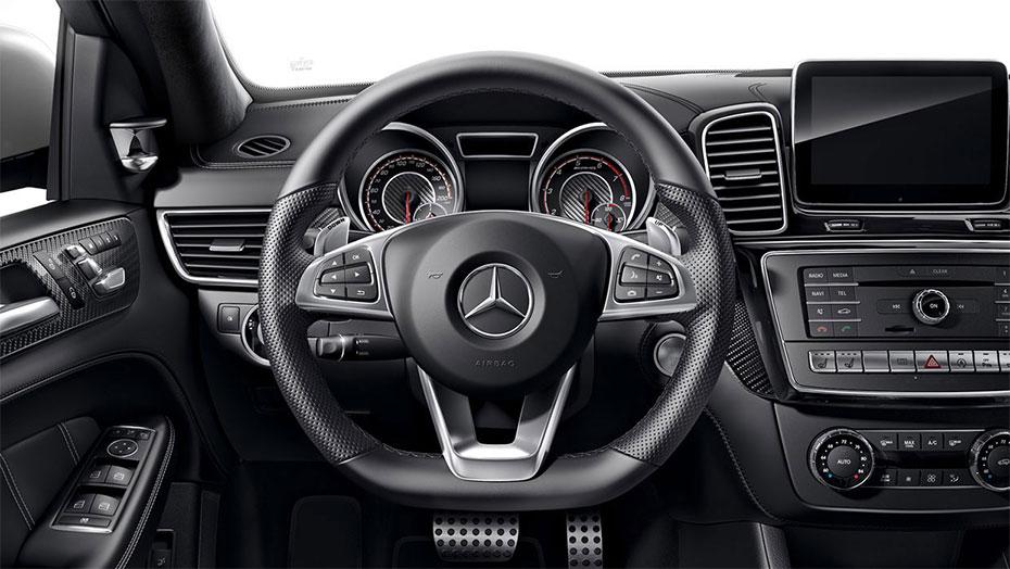 Gle63c4s Mercedes Benz Usa