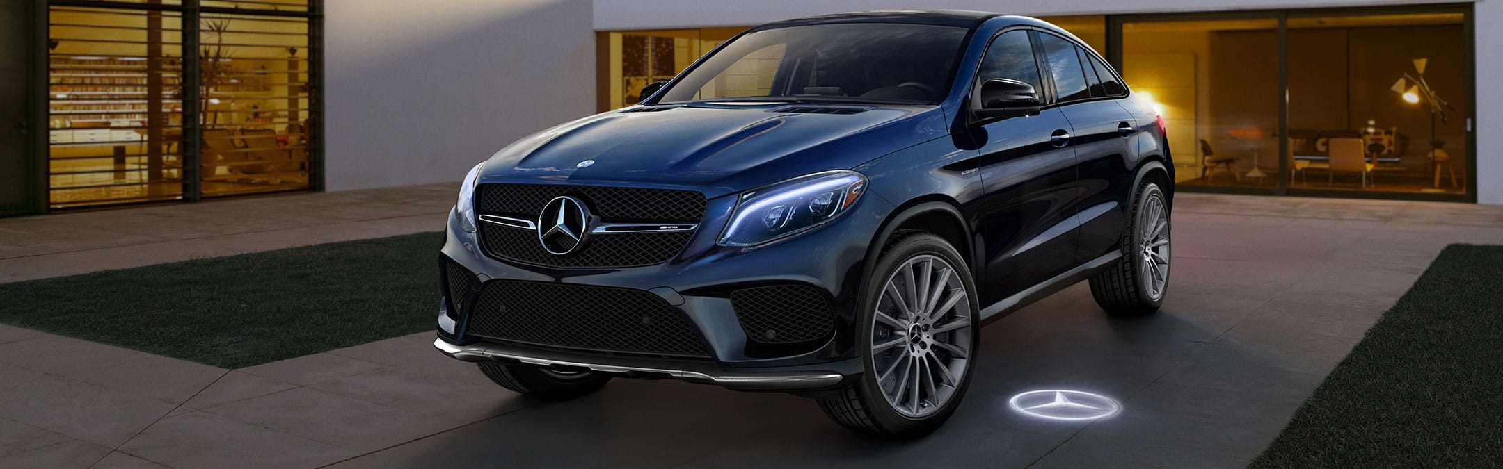 Gle Luxury Performance Coupe Mercedes Benz Mercedes Benz Usa