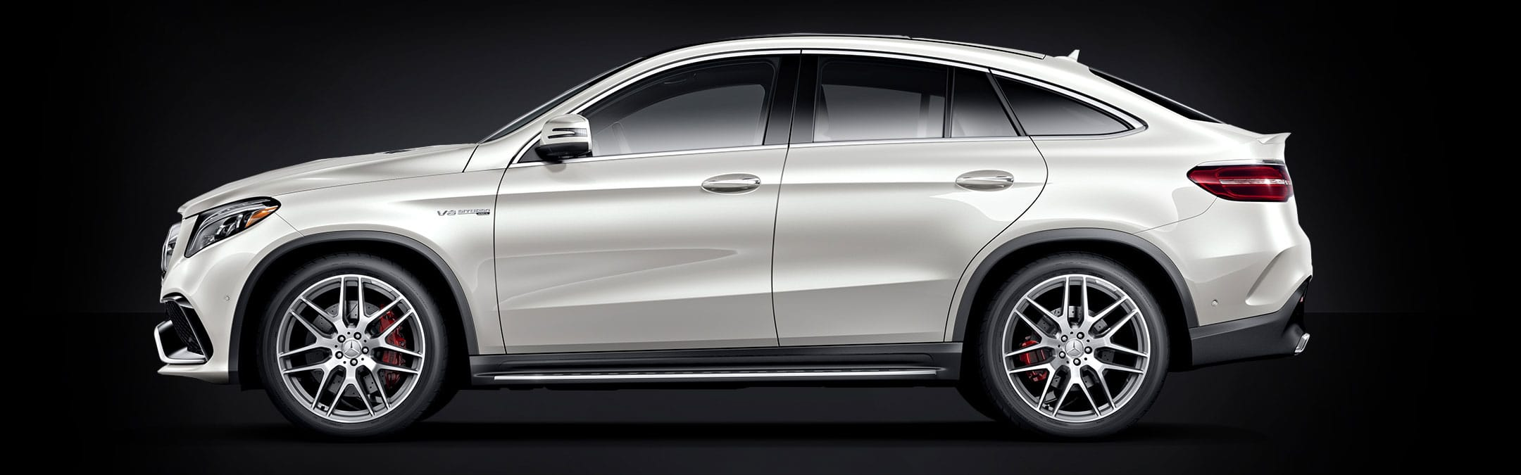 2019 Mercedes Amg Gle Coupe Design