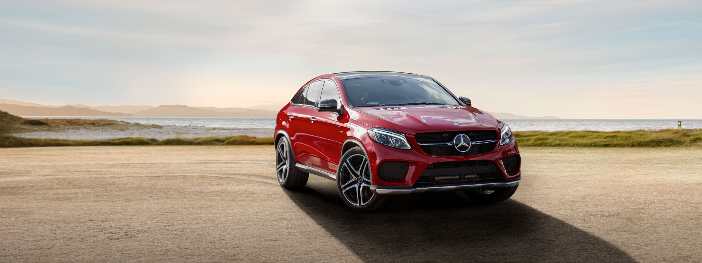 2020 Mercedes-Benz GLE Price, SUV, Coupe >> Build Your Own Mercedes Benz Gle Coupe