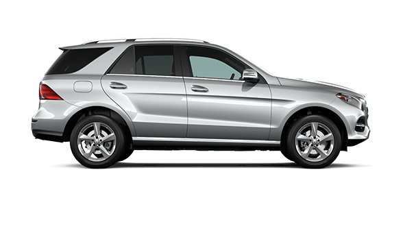 Build Your Own Custom Gle Suv Mercedes Benz Usa