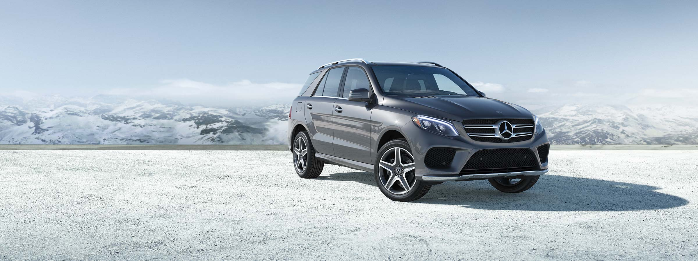 Gle Luxury Suv Mercedes Benz Usa