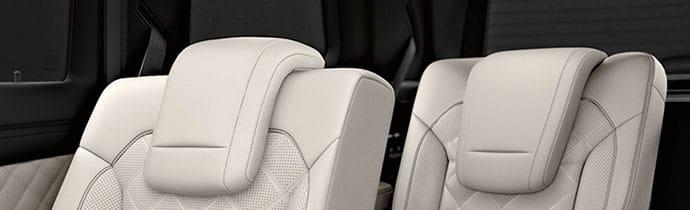 2019 Gls Large Luxury Suv Mercedes Benz Usa