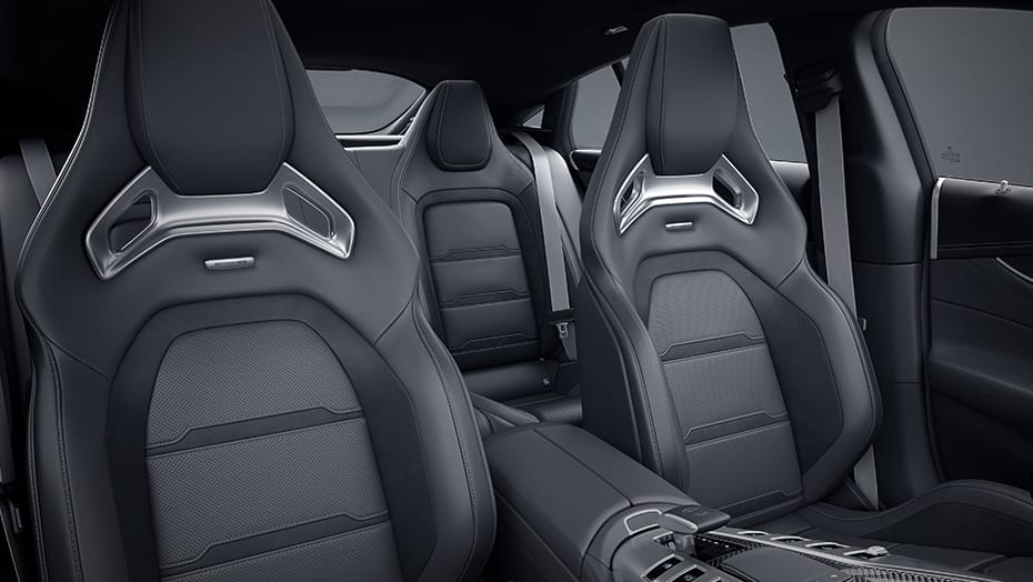 Active multicontour front seats with dynamic side bolsters