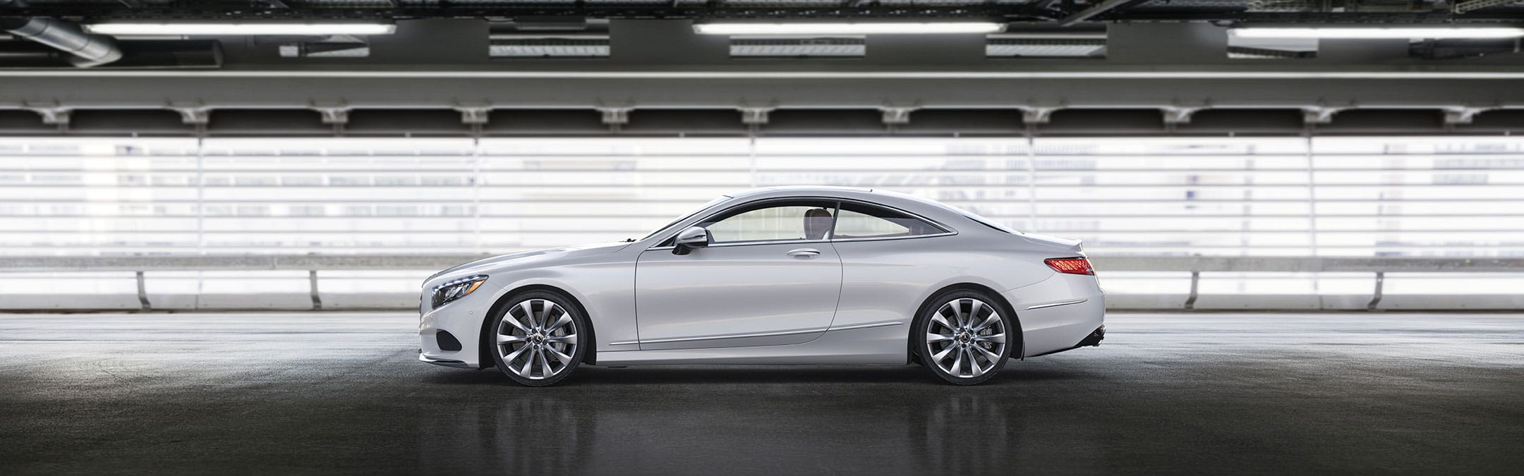 2019 S-Coupe Design
