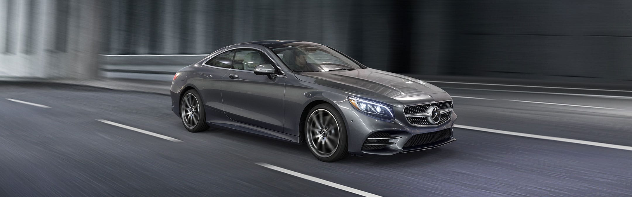 Performance – 2019 S-Coupe Performance