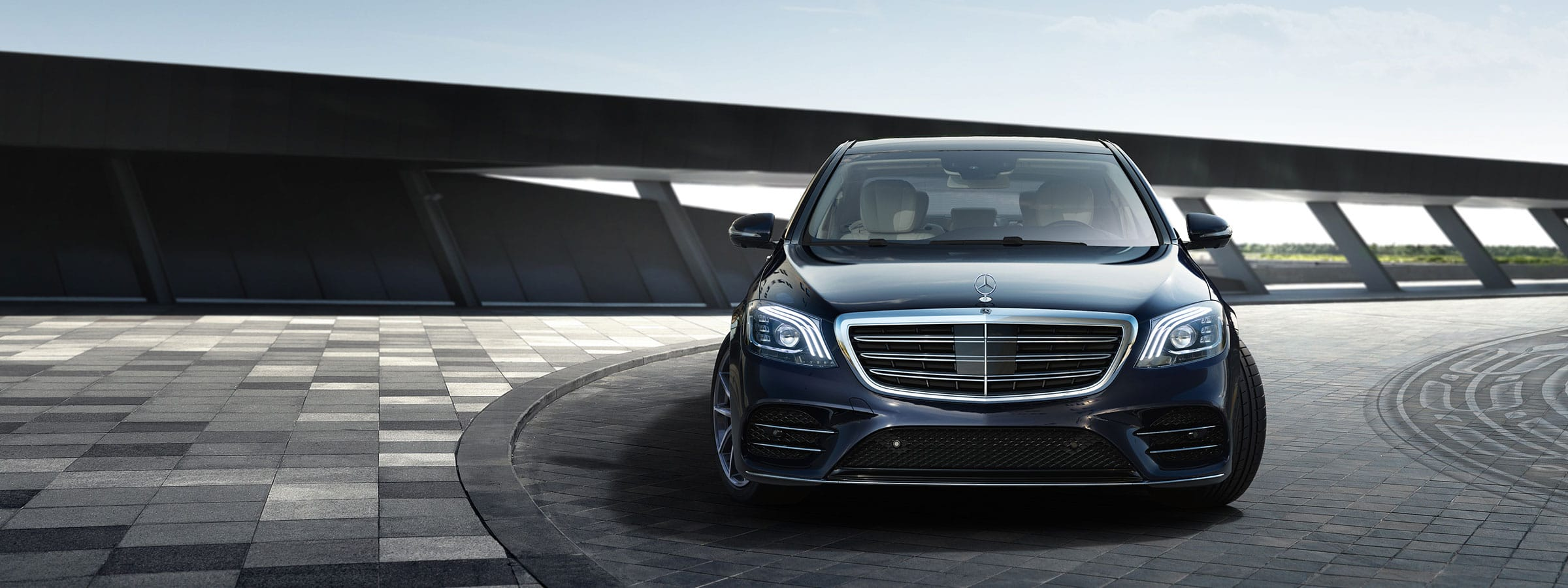 S Class Luxury Sedan Mercedes Benz Mercedes Benz Usa