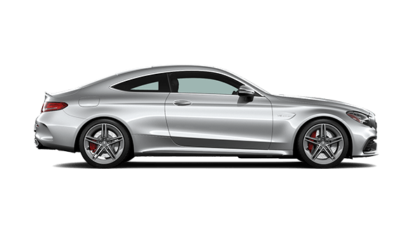2020 AMG C 63 Coupe