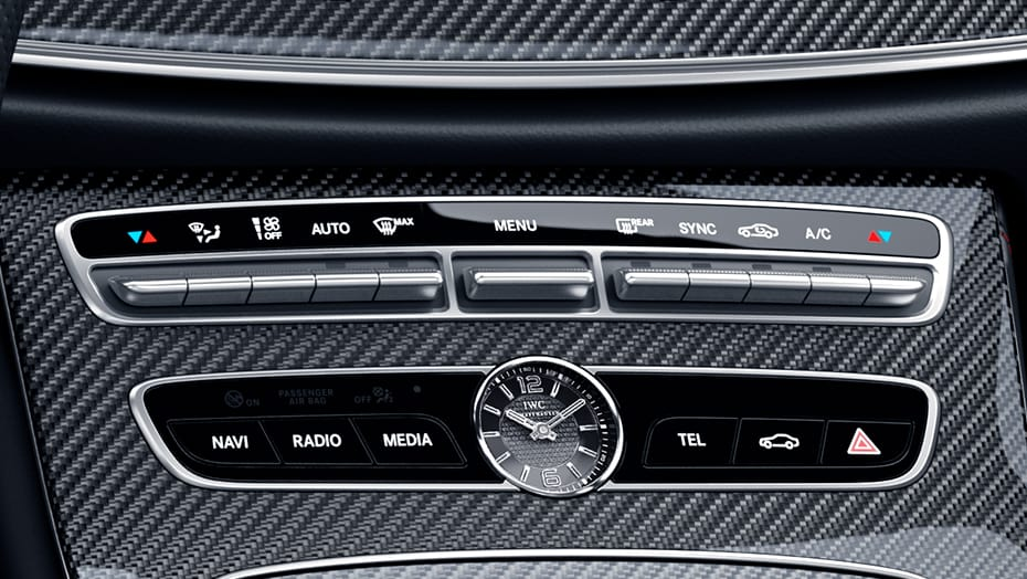 Dual-zone automatic climate control