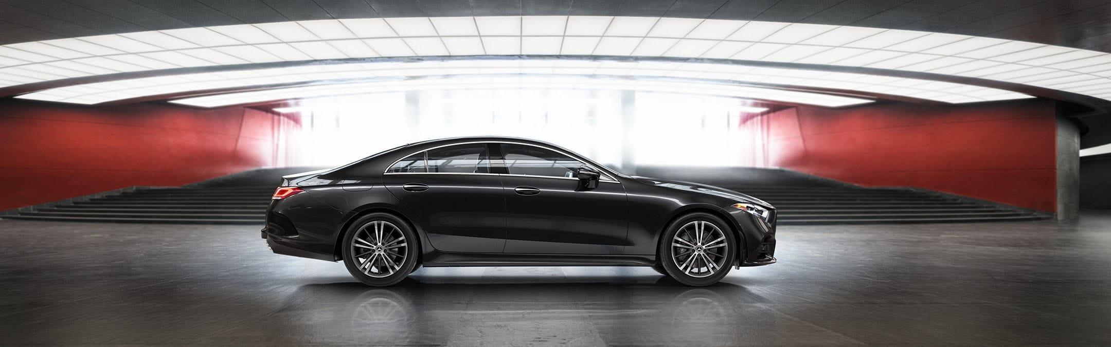 2020 CLS Coupe Design