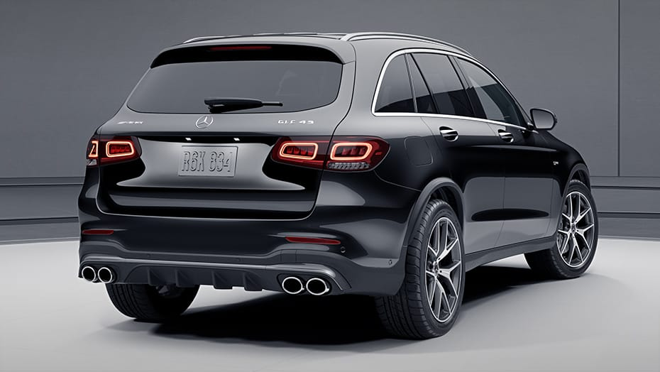 Glc 43 Amg >> 2020 Amg Glc 43 Performance Suv