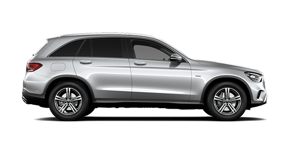 GLC 350e 4MATIC SUV