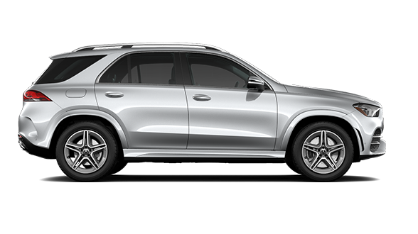 2020 GLE 580 4MATIC® SUV