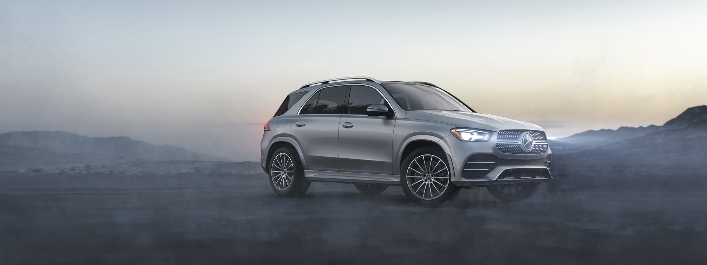 New Mercedes Suv >> Gle Luxury Suv Mercedes Benz Usa