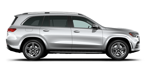 2020 GLS 580 4MATIC SUV