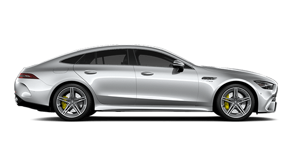 2020 AMG GT 63 4-door Coupe