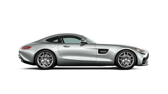 2020 AMG GT Coupe