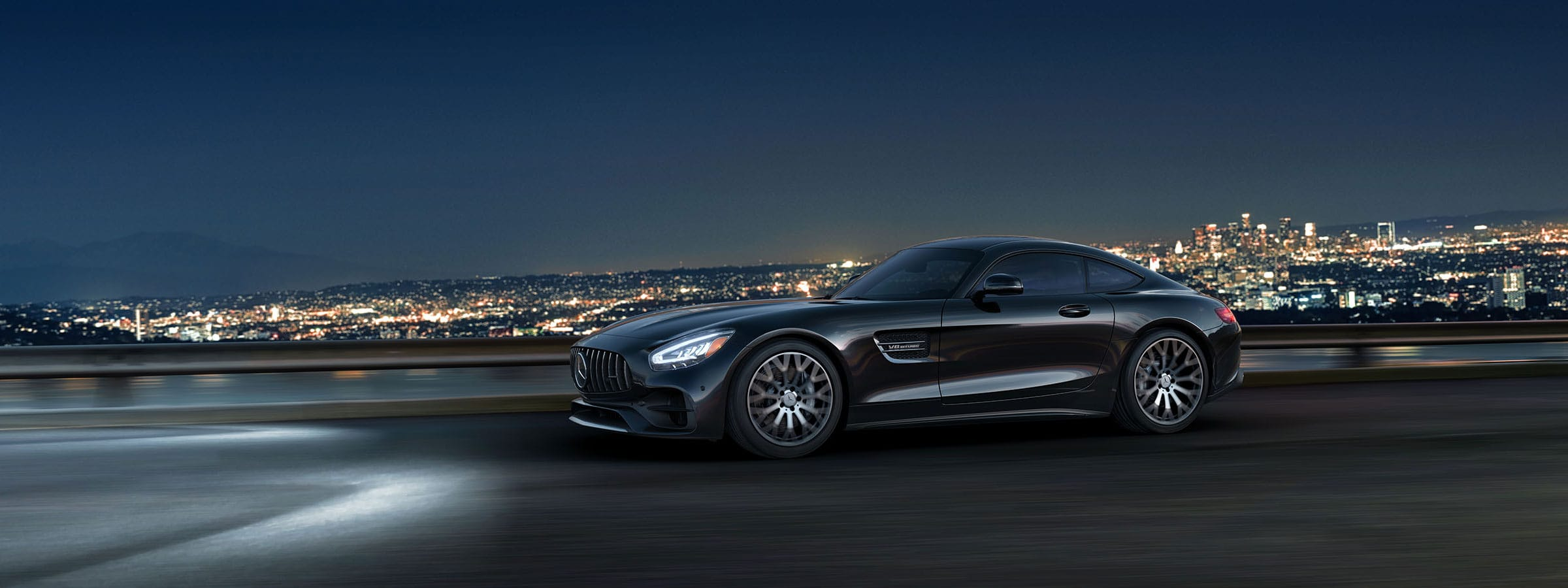 Mercedes Benz Amg Gt >> 2020 Mercedes Amg High Performance Gt C Coupe Sports Car