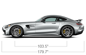 Amg Gt R >> Gt R Coupe