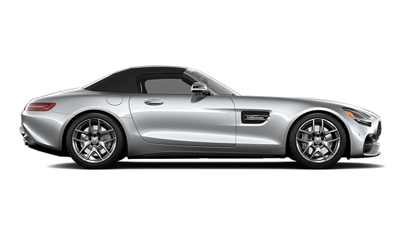 2019 AMG GT 53 4-door Coupe