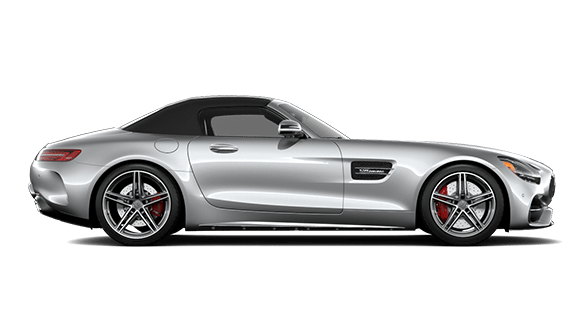 2020 AMG GTC Roadster